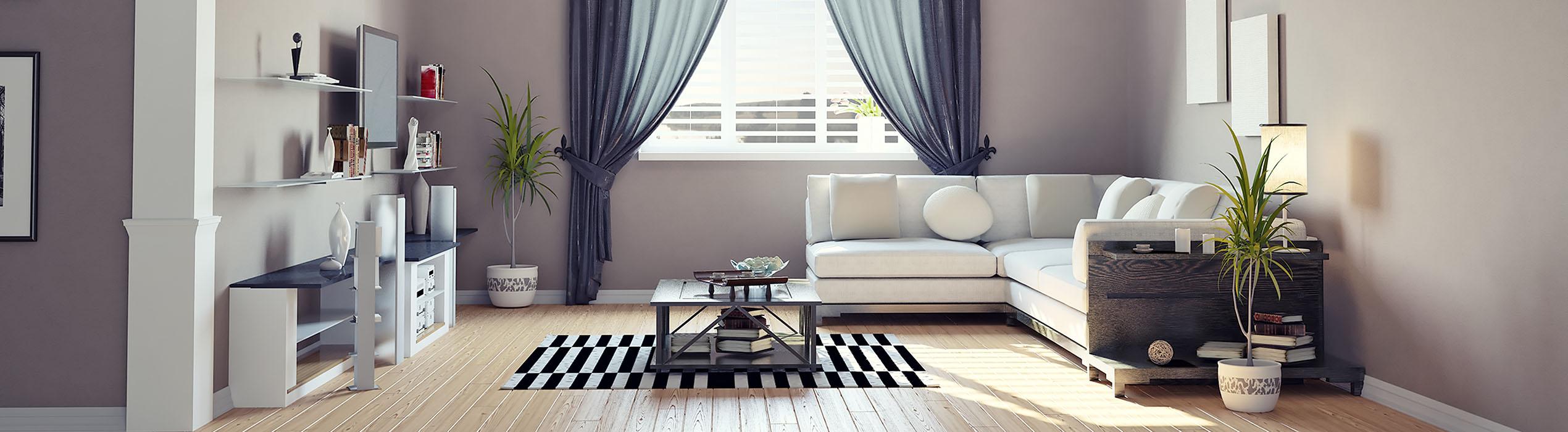 Stili Di Arredamento Interni.Interni Casa Stile Americano