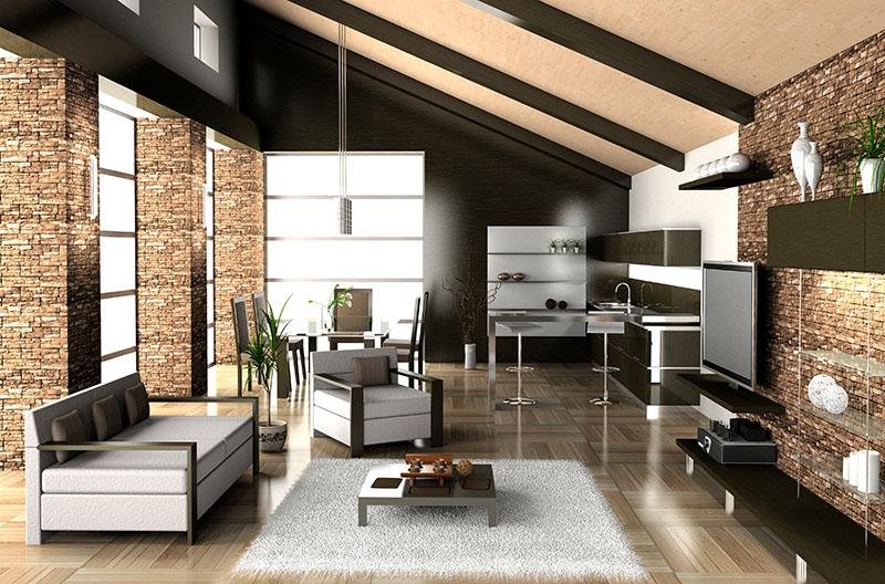 Arredare casa nuova: 5 stili di tendenza
