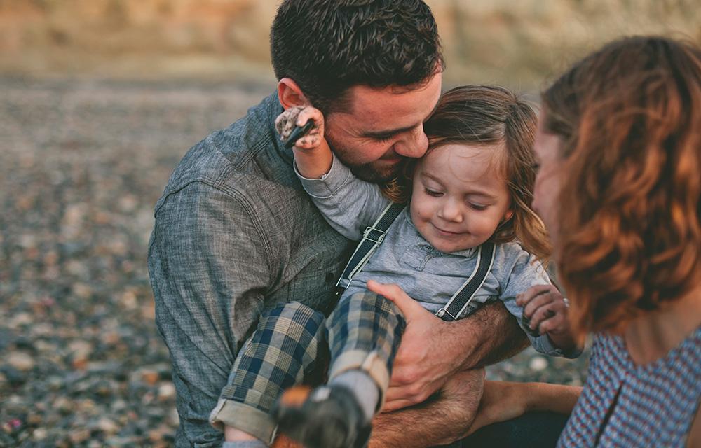 Proteggere e crescere i figli