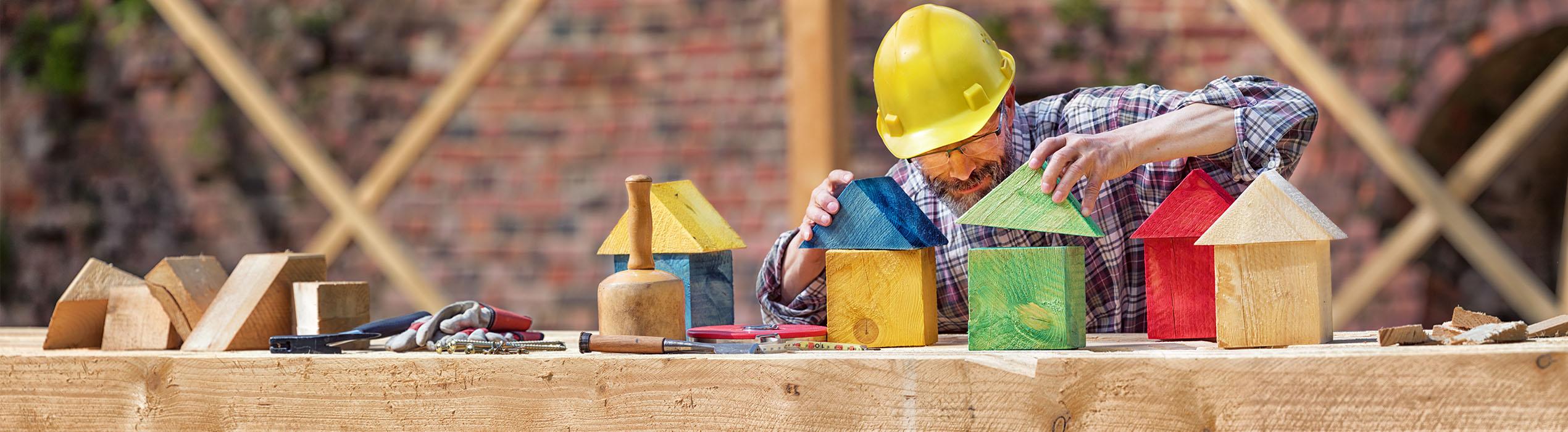 Comprare casa dal costruttore conviene - Comprare casa al grezzo conviene ...