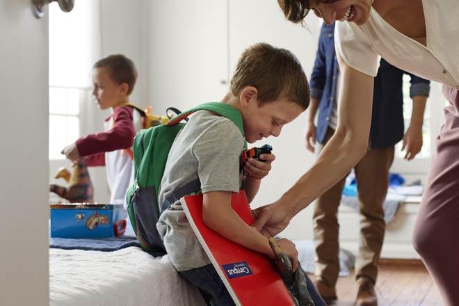 Famiglia e figli i consigli di metlife for Acquisto casa in separazione dei beni dopo il matrimonio