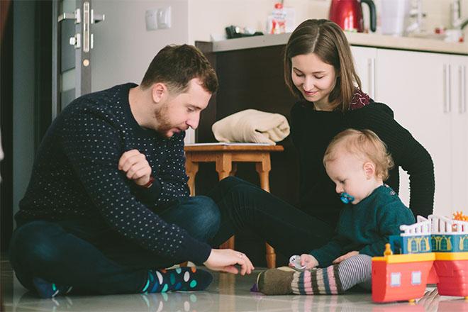 Proteggere la propria famiglia quale assicurazione scegliere - Assicurazione casalinghe inail cosa copre ...