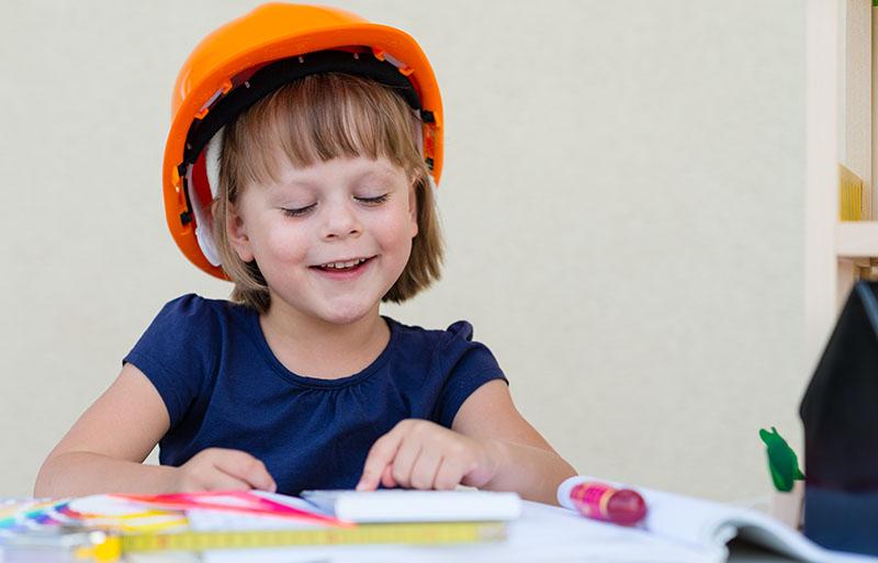 Sicurezza in casa dei bambini