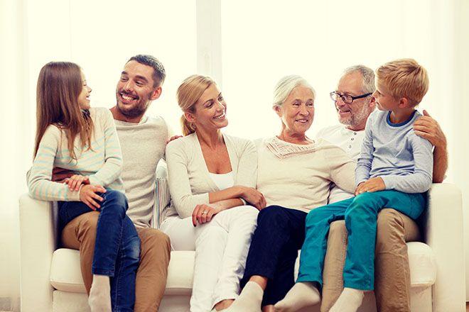 Famiglia e figli i consigli di metlife - Acquisto casa in separazione dei beni dopo il matrimonio ...