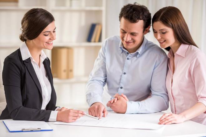 Acquisto prima casa agevolazioni per le giovani coppie - Onorari notarili acquisto prima casa ...