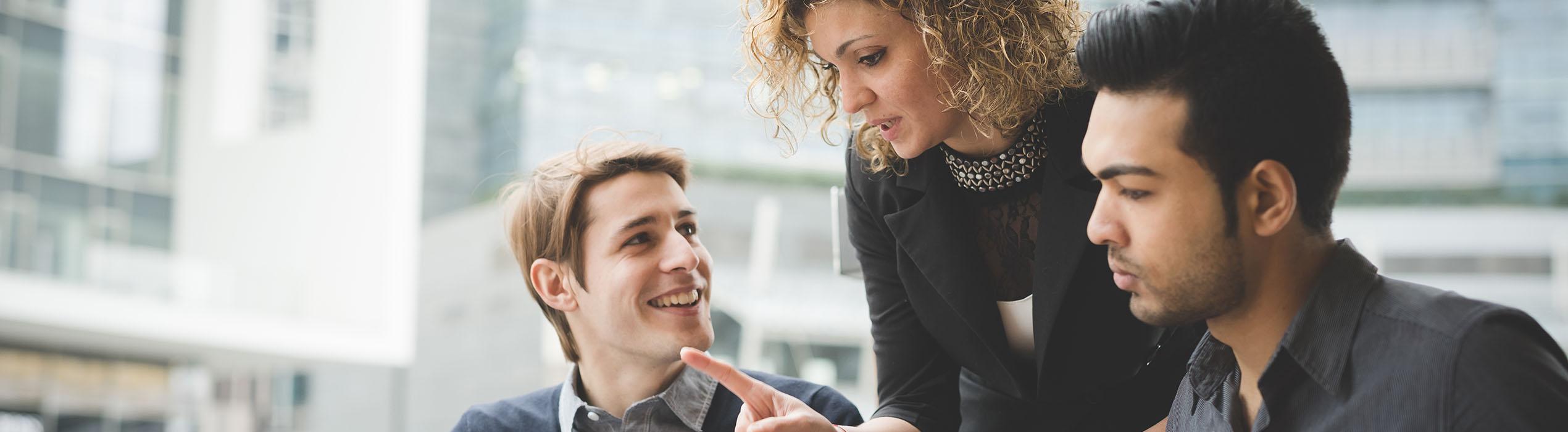 Liberi professionisti insieme: cos'è e quali sono i vantaggi dello studio associato